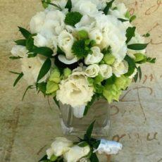 Bukiet Ślubny 34 1
