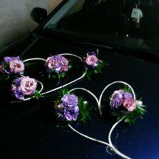 Dekoracja Samochodu 23