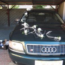 Dekoracja Samochodu 25