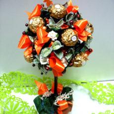 Słodkie Drzewko 2
