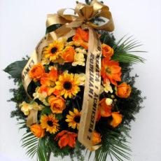 Wieniec Pogrzebowy 23