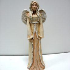 Anioł Ceramiczny 6