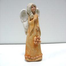 Anioł Ceramiczny 7