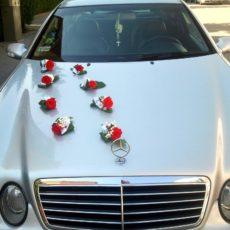 Dekoracja Samochodu 11