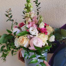 Flowerbox Piwoniowelove
