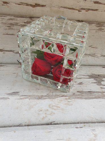 Kryształowa Szkatułka