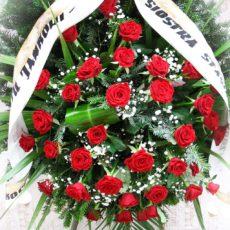 Wieniec Pogrzebowy 1 1