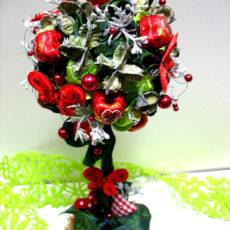 Słodkie Drzewko 1