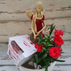 Zestaw anielski dla Mamy