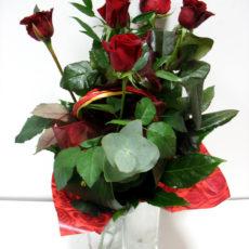 Znaczenie symboliki róż